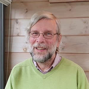 Robert De Loght
